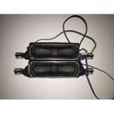 Samsung PN51E440A2FXZA Set of OEM Speakers