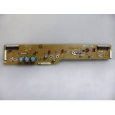 Sanyo  Key Control and Remote IR Sensor Board 1AA4B10N2320B