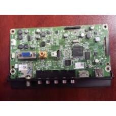 Emerson A1AFGMMA-001 / A1AFGMMA-002-MAIN Digital Main CBA
