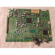 Sharp A3Y101EDS0 (OEC7154B-010, OEC7154A-036) Scaler Board