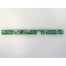 LG 6871QLH057A (6870QME015A) Bottom Left XR Buffer Board