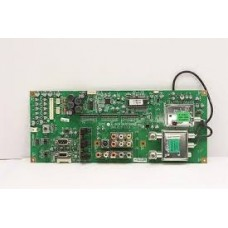 LG 3313TD4014A (6870TC68A62, 3911TM0020A) Analog Board