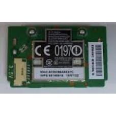 LG EAT61813801 (WN8122E1, 141812220005J R01) Wi-Fi Module
