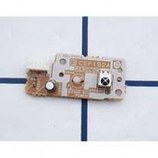 Sharp LCD LC-32D40U YV ~ OEM Part: IR Sensor Board CEF182A