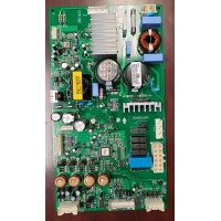 Refrigerator electronic control board EBR78940601