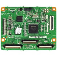 Main Logic CTRL Board BN96-22411A (LJ92-01894A)