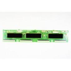 LG EBR63451001 (EAX61300801) Top Y Scan Drive Board