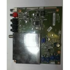 Haier TV-5210-49 (0091802105, 166002021B) AV Board