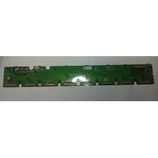 LG 6871QLH059A (6870QMH003A) Bottom Left Buffer Board