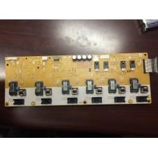 Sharp RUNTKA262WJZZ (QKITF0168S4P2 (68)) Backlight Inverter