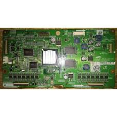 Samsung BN96-02409A (LJ92-01270A) Main Logic CTRL Board