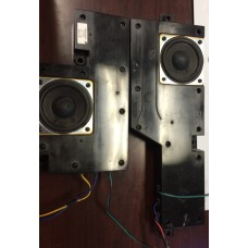 Samsung LNT5271FX/XAA BN96-06039A Speakers