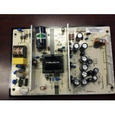 Seiki MP022-TF Power Supply / LED Board