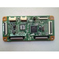 Samsung LJ92-01793F Main Logic CTRL Board