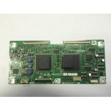 Sharp CPWBX3829TPXD (CPWBX3829TP, XE258WJ) T-Con Board