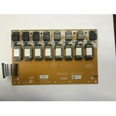 Sharp RUNTKA320WJZZ Upper Right Backlight Inverter
