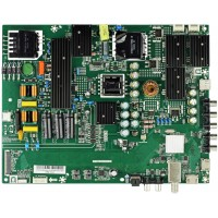 Vizio Main Board/Power Supply 054.10008.044
