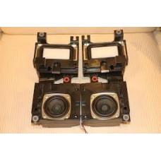 Panasonic TH-50PZ700U Speakers EAB844JL EAB844JR