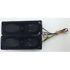 Samsung LN32D403E4DXZA BN96-19643A Set of Internal Speakers
