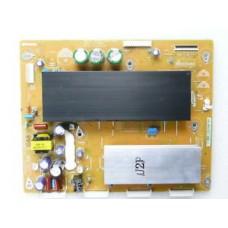 Samsung LJ92-01728C Y Main Board