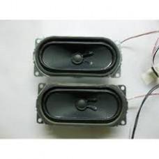 Sanyo LBB08704 Speaker Set