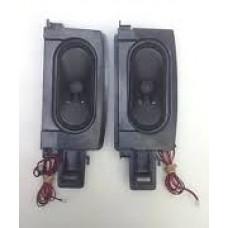 Philips 42PFL3704D/F7 TV Speakers Set (JINGLI S0613F71)