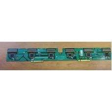 LG 6871QDH118A (6870QKE010A) Top Y Scan Drive Board