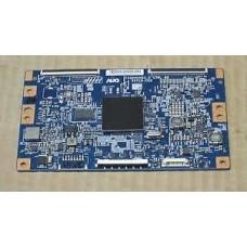 Samsung / AUO 55.55T14.C01 (T550HVN03.0, 55T10-C02) T-Con Board
