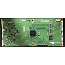 Sharp RUNTK4910TPZH (CPWBX4910TPZH, KF778) T- Con Board