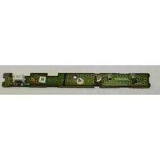 Toshiba led pcb PE0628A-1 75012653 V28A00086101