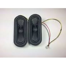 Element ELEFW328B M6C2M Speaker Set 29003264