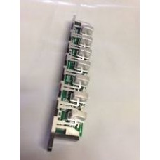 Sceptre X505BV-FMDR Key Button Board 142011210011