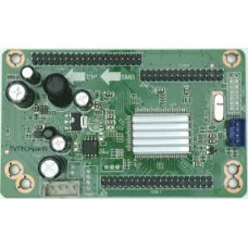 RCA RE3355R011-A1 FRC Board for LED60B55R120Q