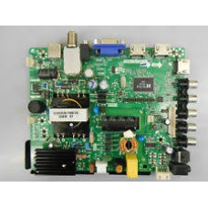 Element 22002A0028ST-65 Main Board / Power Supply for ELEFW328