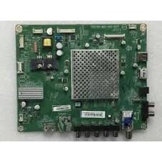 Vizio 756TXFCB02K0740 Main Board for D40-D1