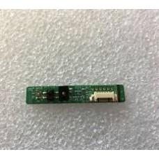 Vizio E390I-B0 IR Sensor Board 3639-0052-0189