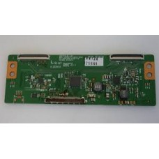 LG 6871L-3256A / EAT61874401 (6870C-0452A) T-Con Board