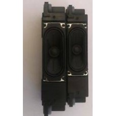 LG EAB62849301 Speaker Set for 50LN5400-UA