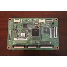 Samsung LJ92-01735A Main Logic CTRL Board