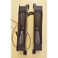 LG 43LH5000-UA TV Speakers 5631-106124-0350
