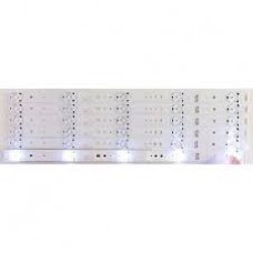 LG 835-W43002-2P00 Replacement LED Backlight Strips (6)