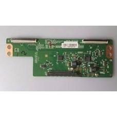 LG 6871L-3806B T-Con Board