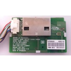LG EAT62093301 Wireless/Wifi/Bluetooth Adapter Module