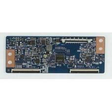 Hisense/Sharp 55.50T15.C14 T-Con Board