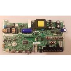 Sanyo DP39E23 Main/Power Board 1LG4B10Y13600 Z7ZJ