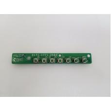 JLC37BC3002 Key Button Board 3639-0012-0156