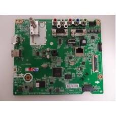 LG EBT64693202 (EAX67258603(1.0)) Main Board for 49LV340C-UB.BUSYLJR