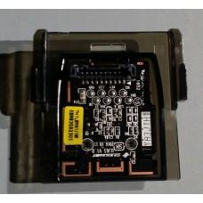 LG 49LV340C-UB.BUSYLJR Power Button Board EBR83592301
