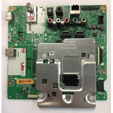 LG EBT64237702 Main Board for 49UH6100-UH.BUSFLOR