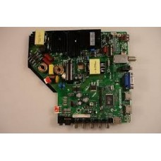 JVC LT-50E560 Main Board TP.MS3393.PC821